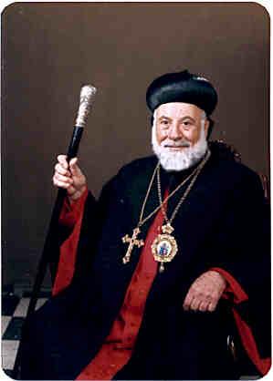 Mor Athanasius Yeshue Samuel