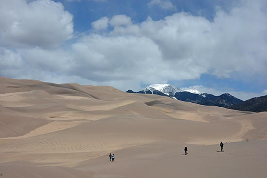 Great Sandules National Park, Colorado, USA. Photo (c) by Dr. Jacob Mathew