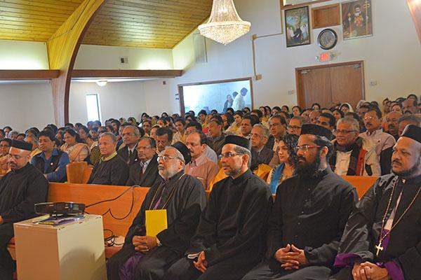 Malankara Archdiocese Gospel Convention - 2018