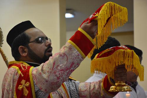 Rev Fr. Binoy Alexander