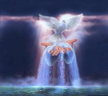 Baptism-Hands