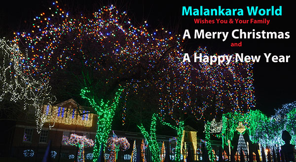 Malankara World Journal Christmas Special