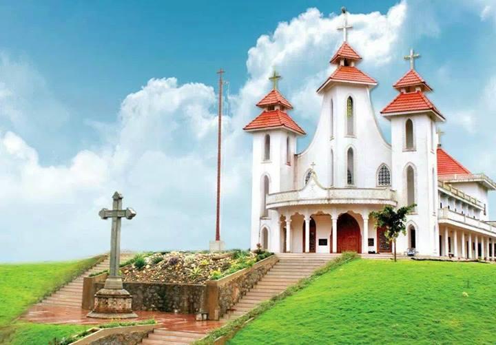 St. Thomas Jacobite Syriac Orthodox Church, Malankarakunnu