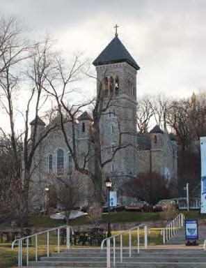 Mount St. Mary University, Emmittsburgh, MD