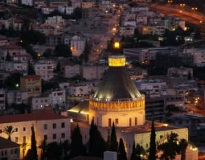 Church of Annunciation - Nazareth