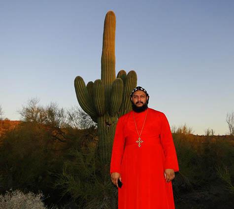 HE Yeldo Mor Theethose at Phoenix, AZ