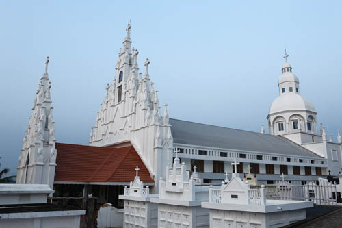 Vakathanam Church