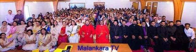 Malankara Archdiocese Gospel Convention and Retreat 2018
