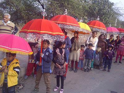 Manjinikkara Pilgrimage