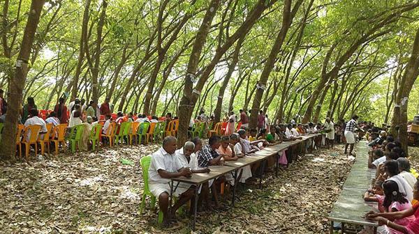 Manjinikkara Pilgrimmage-2014-Vadavukode