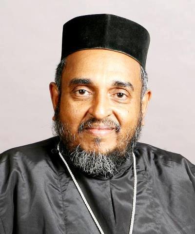 V. Rev. Dr. Kuriakose Corepiscopos Moolayil