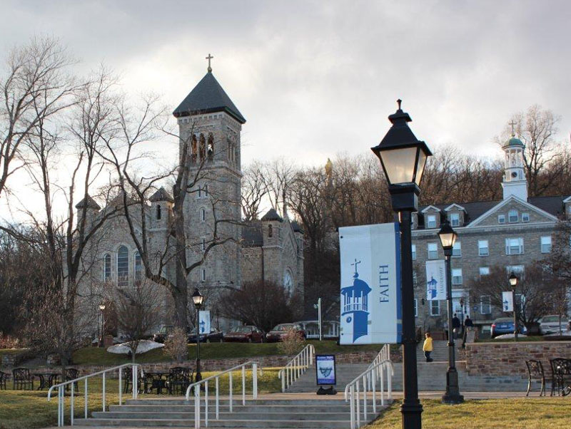 Mount St Mary University, Maryland