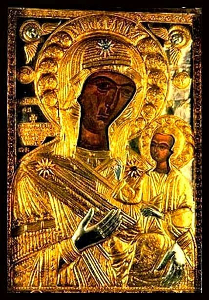 St. Mary-ICON