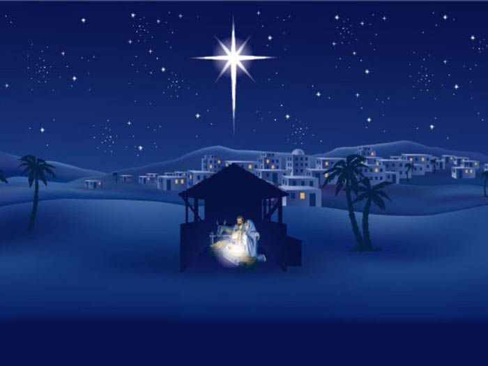 Jesus was born - Malankara World Journal