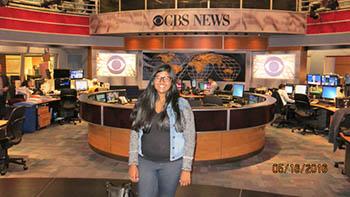 Ann at CBS News