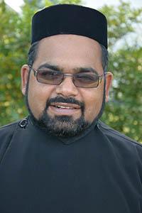 Fr. Dr. Binoy Alexander