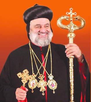 Patriarch Ignatius Aprem II