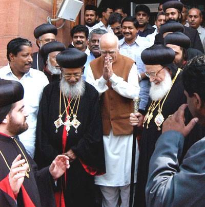 India visit of HH
